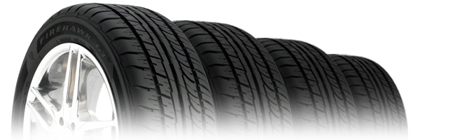 Arowinds Tire in Charlotte, NC Offers a Wide Variety of Top Tire MFGs.