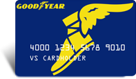 Goodyear Financing available at Vander Hamm Tire Center in Davis, CA