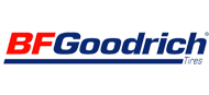 BFGoorich Tires Available at Arowinds Tire in Charlotte, NC